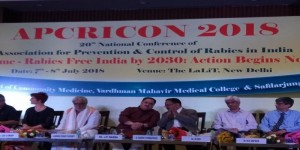 'ACT NOW' for Rabies free India by 2030: S Honnappagol