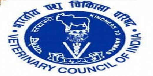 VCI announces admission procedure for BVSc & AH 2019