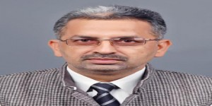 Dr Praveen Malik appointed as Commissioner Animal Husbandry