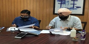 NDDB signs MoU with GCMMF to implement genomic selection in Gujarat