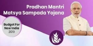 Cabinet approves 'Pradhan Mantri Matsya Sampada Yojana'