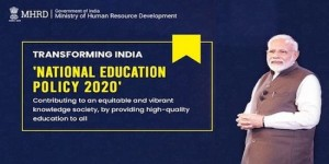 New Education Policy 2020 likely to curtail VCI authority