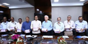 Two diagnostic kits developed under Make in India initiative by IVRI released