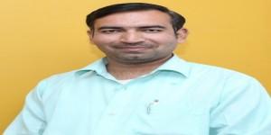 Social Activist Anokhe Lal Dwivedi Nominated as Animal Welfare Officer