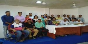 झारखंड में पशु चिकित्सा अधिकारी के जगह कृषि अधिकारी की नियुक्ति